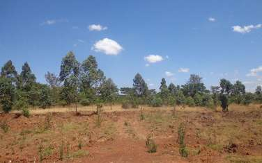 97128 m² commercial land for sale in Ruiru