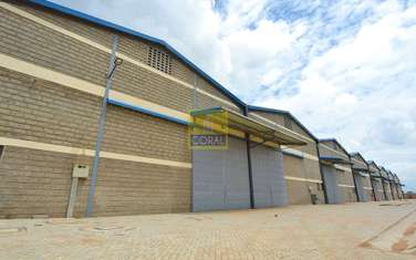 650 m² warehouse for rent in Ruiru