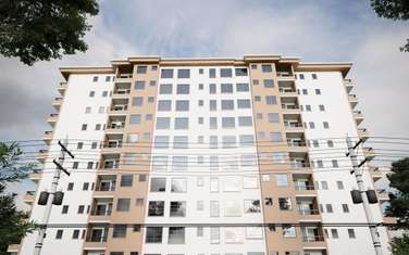 4 bedroom apartment for sale in Kahawa Sukari