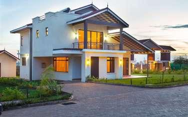 4 bedroom townhouse for sale in lukenya