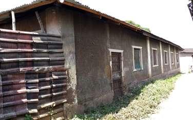 10 bedroom house for sale in Kongowea
