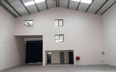 7616 ft² warehouse for rent in Ruiru