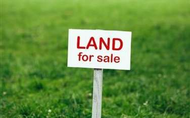 2024 m² residential land for sale in Nyari
