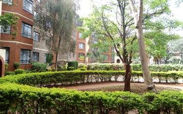 3 bedroom apartment for rent in Riara Road