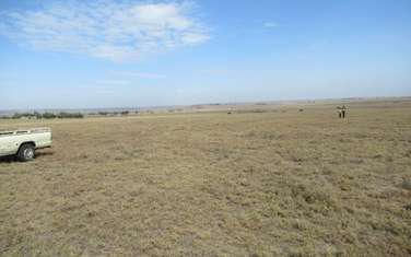 20235 m² commercial land for sale in Isinya