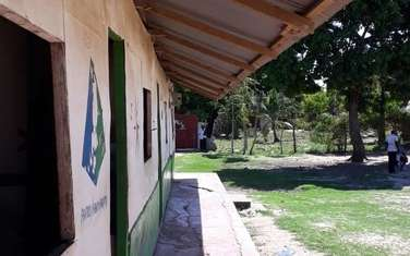 Commercial property for sale in Bamburi