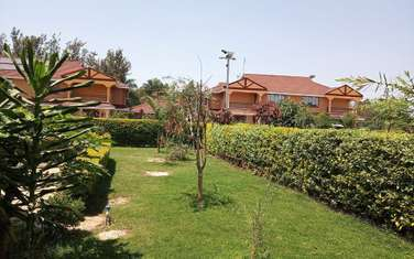 4 bedroom house for rent in Garden Estate