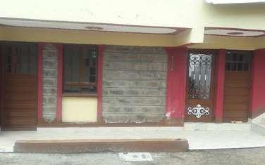 bedsitter for rent in Kiambaa Area