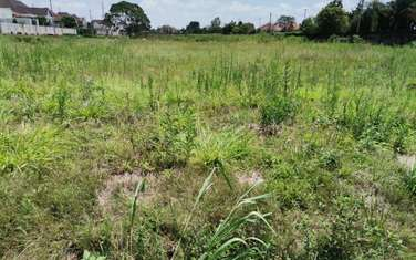 5000 m² residential land for sale in North Muthaiga