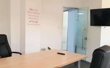 255 m² office for rent in Westlands Area