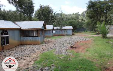 2000 m² residential land for sale in Kikuyu Town