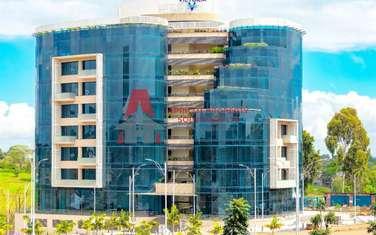267 m² office for rent in Runda