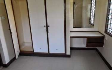 Furnished 4 bedroom house for sale in Bamburi