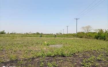 Land for sale in Embu East