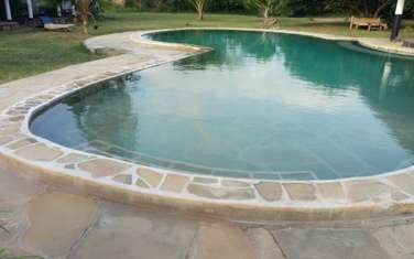Furnished 10 bedroom apartment for sale in Diani