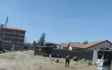 0.123 ac commercial land for sale in Kitengela