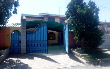 4 bedroom townhouse for rent in Langata Area