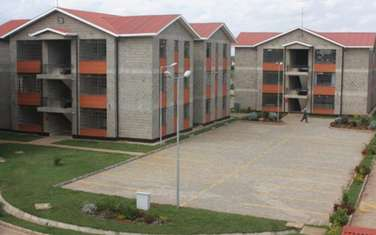 3 bedroom apartment for sale in Thika East