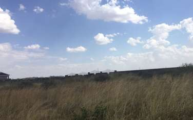3 m² land for sale in Thika