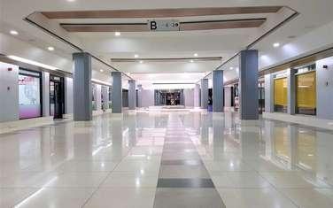 60 m² shop for rent in Westlands Area