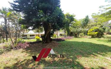3901 m² residential land for sale in Lavington
