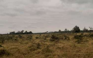 0.125 ac land for sale in the rest of Rongai