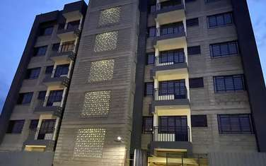 1 bedroom apartment for rent in Ngong