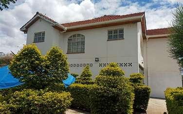 5 bedroom house for sale in Kiserian