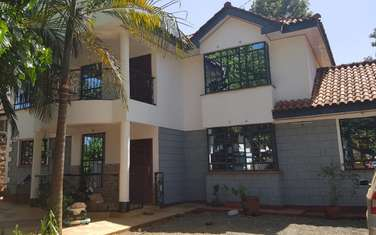 4 bedroom villa for rent in Windsor
