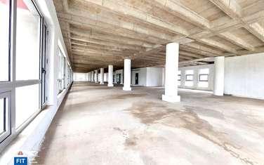 4000 ft² commercial property for rent in Parklands
