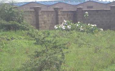 10 ac commercial property for rent in Athi River Area