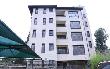 3 bedroom apartment for sale in Ngong