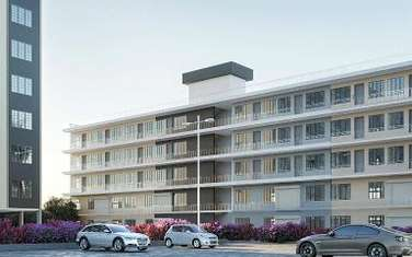 1 bedroom apartment for sale in Day Star