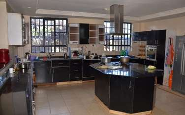 5 bedroom villa for sale in Kiambu Road