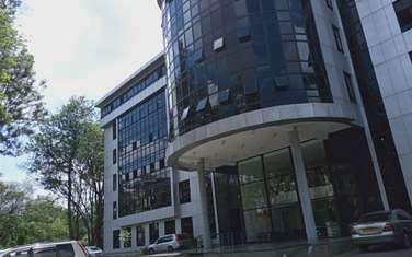 446 m² commercial property for rent in Kilimani