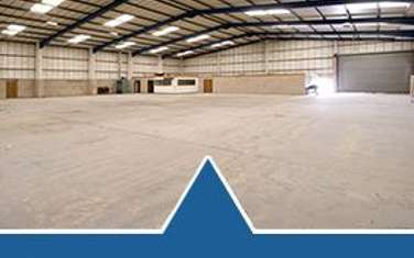 Warehouse for sale in Frere Town