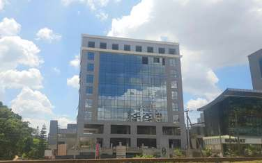 770 m² office for rent in Waiyaki Way