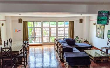 Furnished 4 bedroom apartment for sale in Lower Kabete
