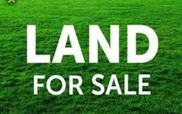 2024m² residential land for sale in Garden Estate