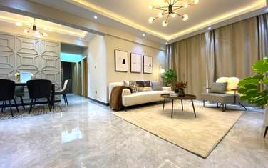3 bedroom apartment for sale in Kangundo Area