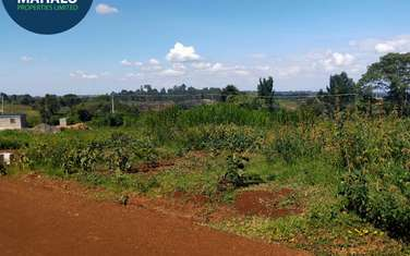 0.25 ac land for sale in Red Hill