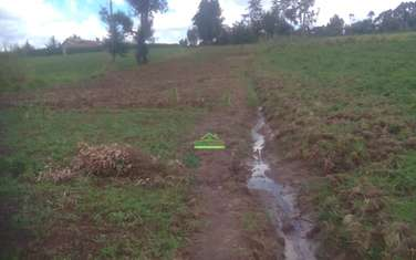 2 ac land for sale in Kinangop