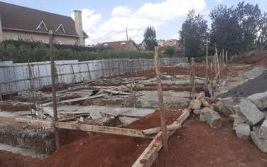 2 bedroom apartment for sale in Nairobi Central