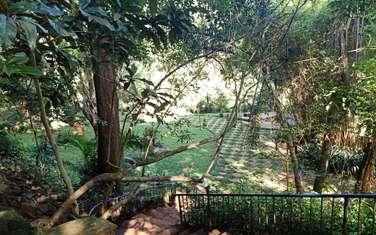 Residential land for sale in Kitisuru