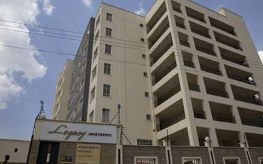 1 bedroom apartment for rent in Naivasha Road