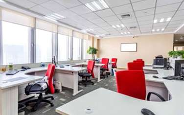 139 m² office for rent in Upper Hill