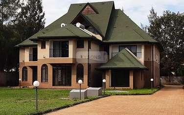 7 bedroom house for sale in Runda