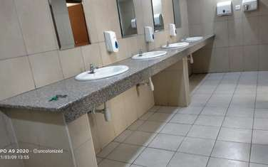 1100 ft² office for rent in Cbd
