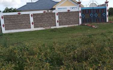 3 bedroom house for sale in Nyeri Town