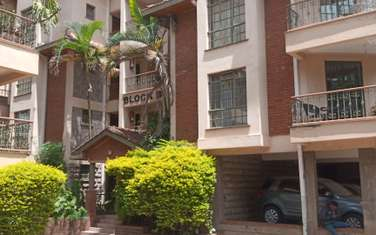 Bedsitter for rent in Lavington